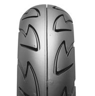 Scooter Front/Rear Hoop B01 Scooter Tires