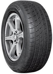 Sentinel UN33 Tires