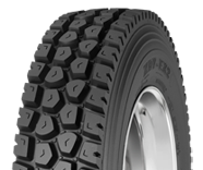 XDY-EX2 Tires
